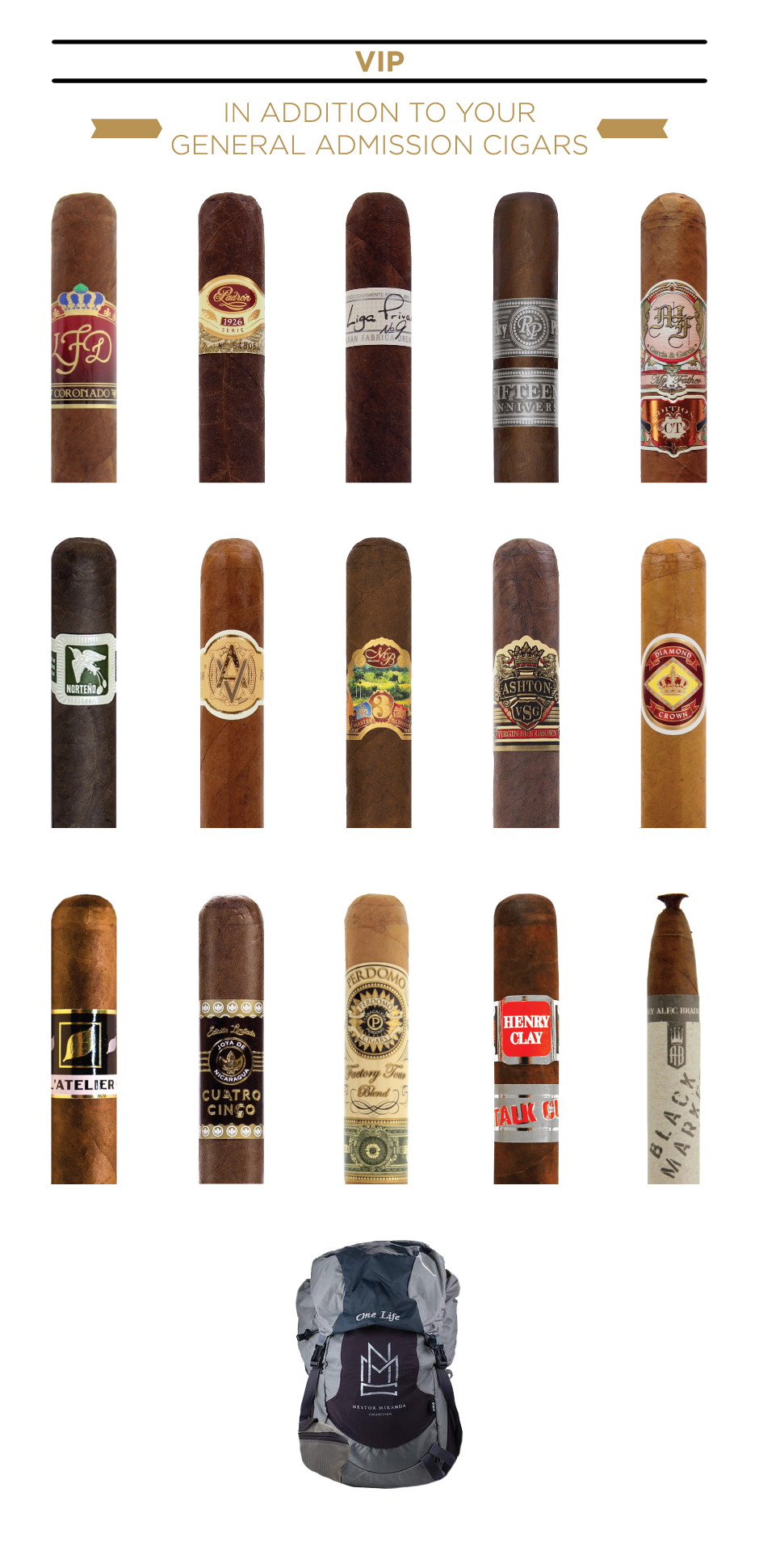 Privacy Policy >> - The Rocky Mountain Cigar Festival