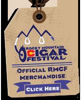 2019 Rocky Mountain Cigar Festival